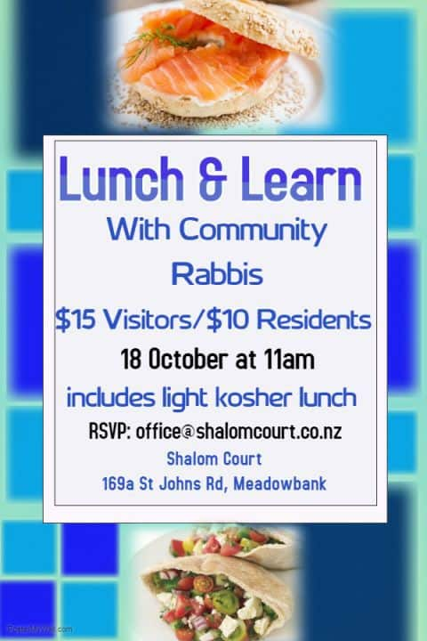 LunchandLearn18Oct